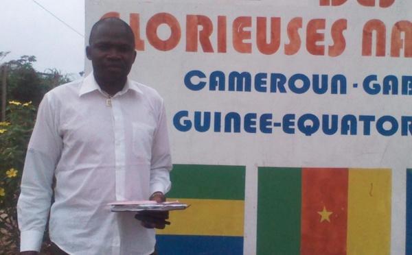 Afrique: liberez le journaliste d'investigation Nestor Nga Etoga