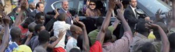 Le Roi du Maroc et le Président rwandais posent les premiers jalons d'un partenariat fructueux
