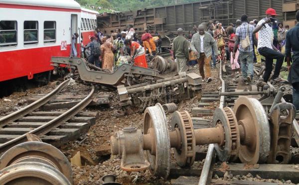 Cameroun, 276 morts dans l'accident du train