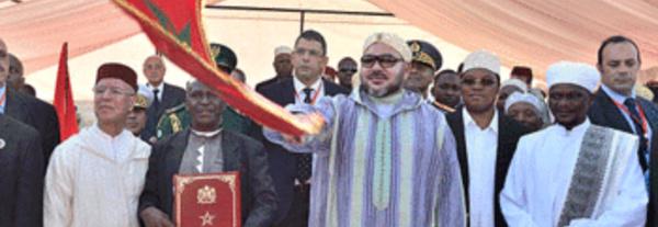Le volet religieux, partie intégrante de la visite officielle en Tanzanie du Roi Mohammed VI