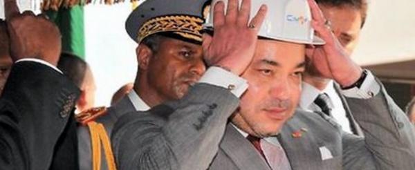 Maroc-Éthiopie : le Roi Mohammed VI préside à Addis Abeba la cérémonie de lancement d'un mégaprojet industriel capital pour la sécurité alimentaire en Afrique