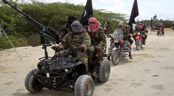 55 terroristes recherchés au Nigéria (armée nigeriane)