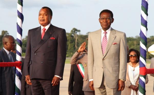Congo Brazzaville : Denis Sassou N'Guesso à Malabo pour le 4ème sommet afro-arabe