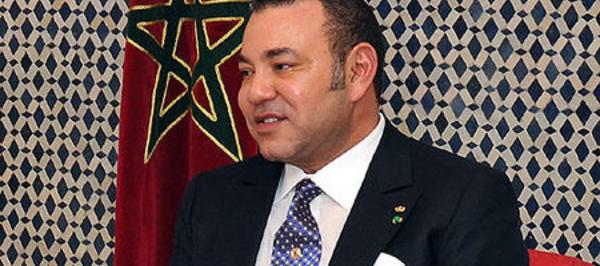 Interview exclusive du Roi du Maroc à la presse malgache