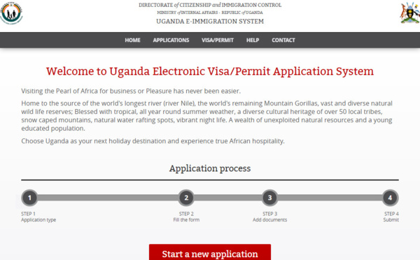 L'Ouganda accélère la délivrance des visas et renforce la sécurité aux frontières avec le Système de gestion des visas de Gemalto