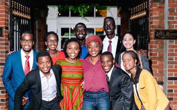 L'Université de Gondar et l'Université Queen's rejoignent le programme de bourses de la MasterCard Foundation