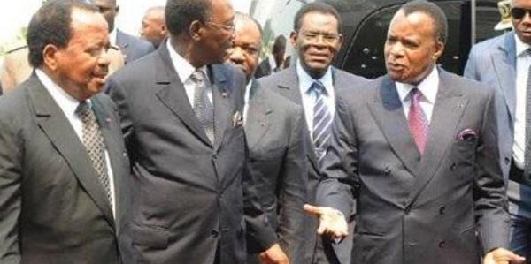 CEMAC : Idriss Déby nouveau Président de l'organisation communautaire africaine