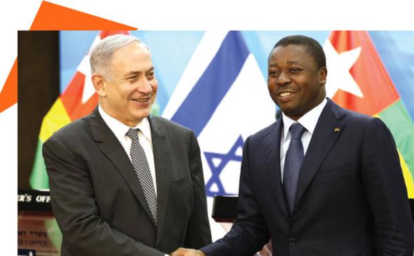 Le Premier ministre israélien Benjamin Netanyahou participera au Sommet Afrique-Israël au Togo