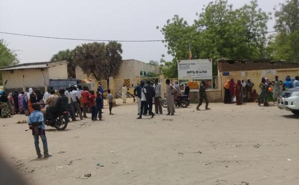 Tchad : une course poursuite avec la douane fait trois morts