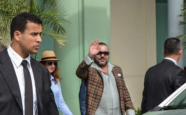 Rétablissement des relations diplomatiques entre le Maroc et Cuba