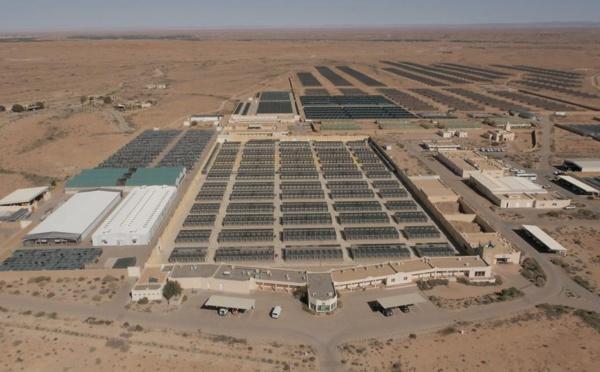 Maroc : L'IFHC reçoit un Prix d'Honneur au Forum Economique de Fès Meknès