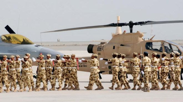 L'Egypte s'empare du triangle frontalier de Ewenate