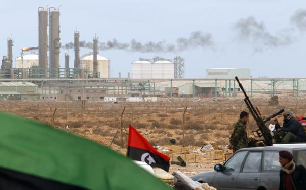 Pourquoi le Nigeria et la Libye sont exemptés de quota de production pétrolière ?
