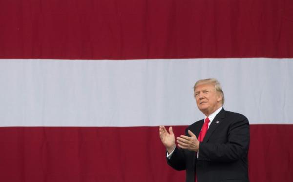 """Trump: le programme d'aide aux rebelles syriens était """"dangereux et inefficace"""""""