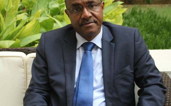 Entretien : Au Tchad, le patron de l'ARC, Mohamed Beavogui se veut optimiste pour l'Afrique