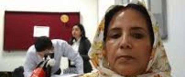 Affaire de la polisarienne Khadijetou El Mokhtar, usurpatrice de la fonction de diplomate, bloquée de nombreux jours au Pérou