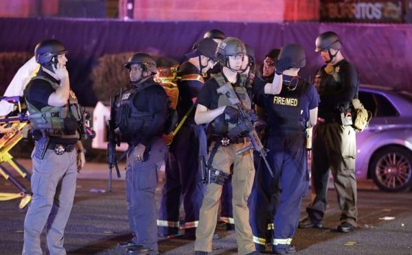 """Terrorisme : Le Tchad appelle les USA à """"mutualiser les efforts"""""""