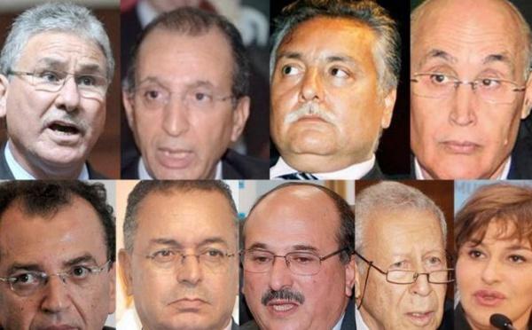 Le Roi du Maroc sanctionne de graves manquements intervenus dans la mise en oeuvre de projets de développement socio-économique sous le Gouvernement Benkirane