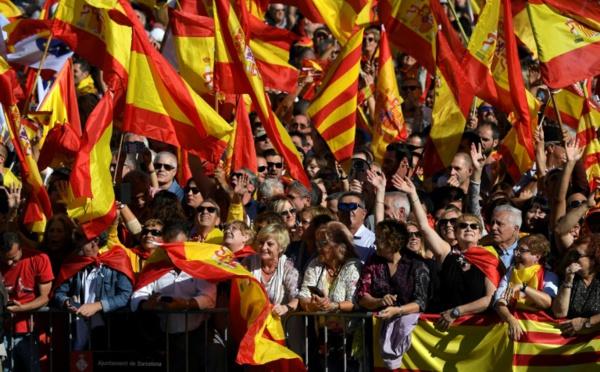 Ferme soutien du Maroc à l'Espagne quant à son unité nationale