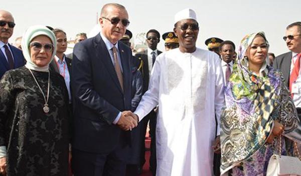 Jérusalem : Le Tchad et la Turquie accusent les USA de compromettre la paix