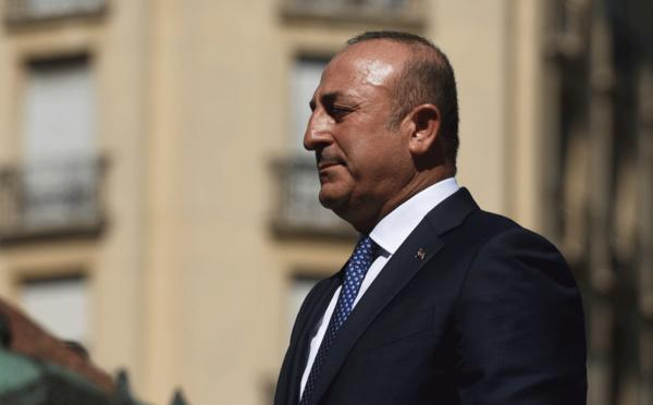 Syrie: La Turquie convoque les ambassadeurs d'Iran et de Russie