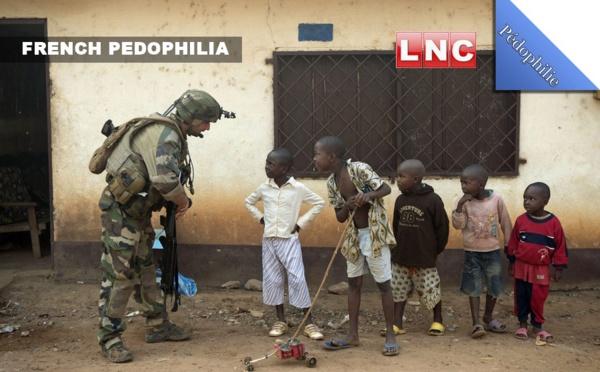 France : Non-lieu pour les soldats français accusés de viols d'enfants en Centrafrique