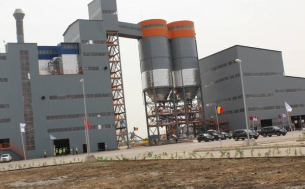 Tchad: La chute du prix du ciment à moins de 7000 fcfa