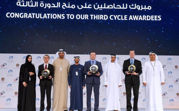 Trois groupes de recherche des États-Unis, de Chine et de Russie récompensés par le Programme des Emirats Arabes Unis pour l'intensification des pluies