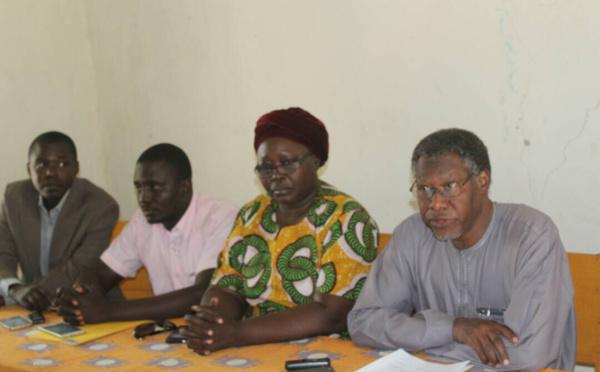 Tchad : les organisateurs d'une marche pacifique reçus par les ministres de la sécurité et de la justice