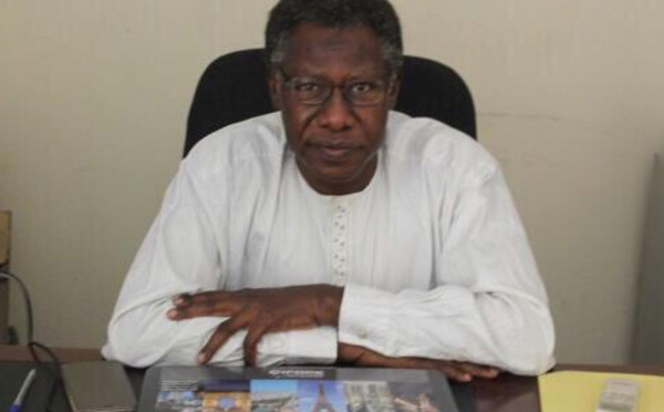 N'Djamena : Mahamat Nour Ibedou annonce le maintien de la marche prévue demain