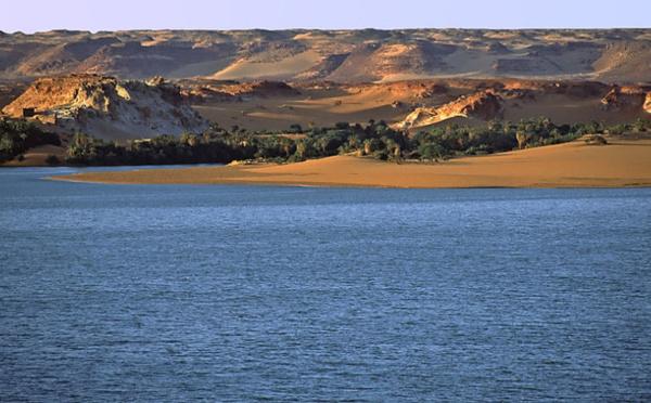 Le Tchad devient le premier État africain à adhérer à la Convention sur l'eau