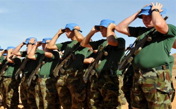 Tchad : Un accord de la Minucart avec le gouvernement, les effectifs réduits de moitié