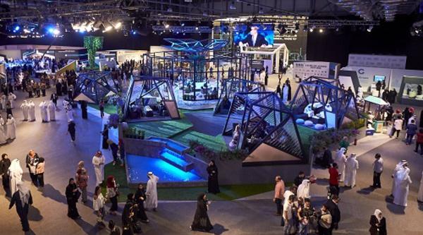Les influenceurs du monde entier se réunissent à Sharjah