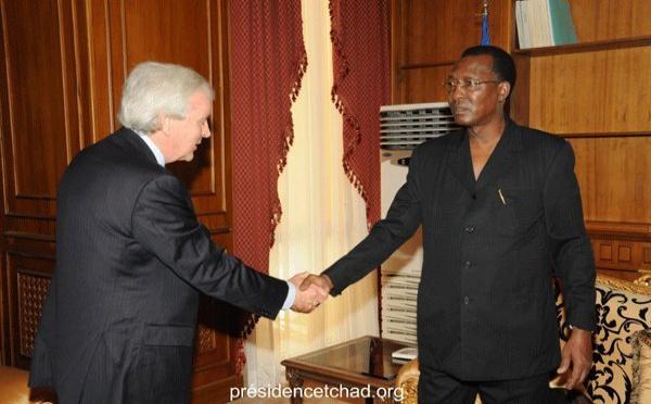 Tchad : Le départ de la MINURCAT met fin à une période d'incertitude