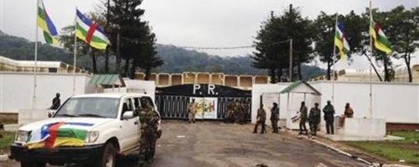 Centrafrique : l'ONU et l'UA lancent un appel au calme (déclaration conjointe)