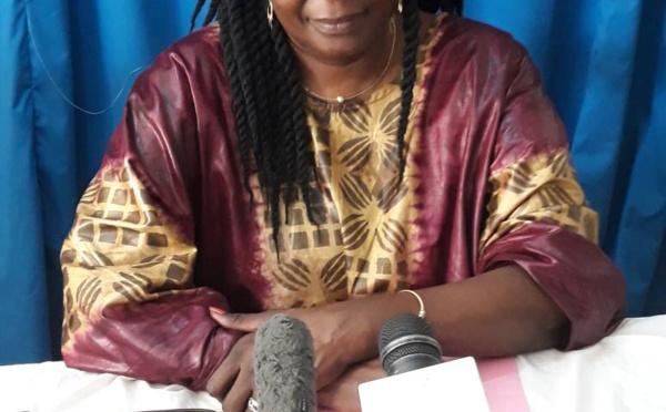 """Limogée pour des raisons """"politiques"""", la tchadienne Boguena se réjouit de son bilan à l'ABN"""