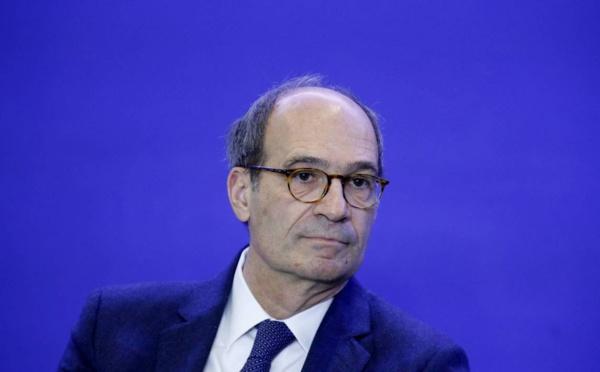 """Affaire libyenne: un ex-ministre français inculpé pour """"complicité de financement illégal de la campagne"""" de Sarkozy"""