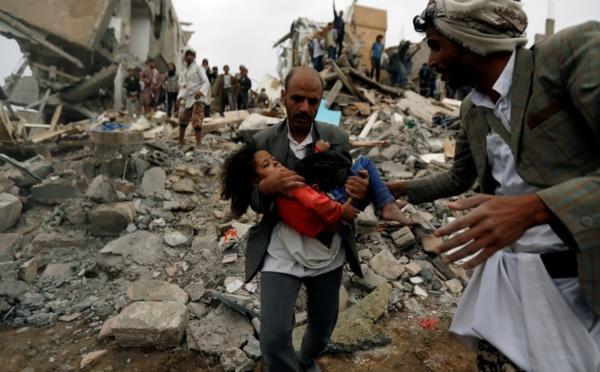 """La diplomatie tchadienne """"prend acte"""" de l'offensive saoudienne au Yémen"""