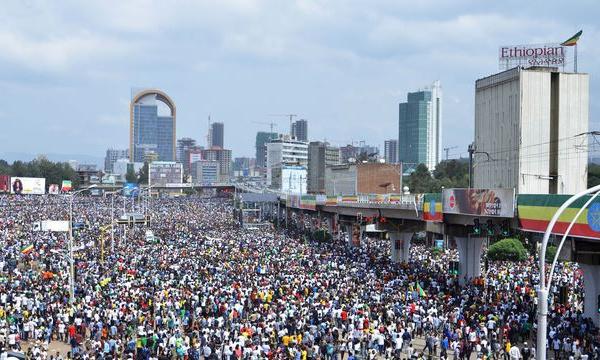 Le Tchad condamne l'attentat d'Addis Abeba