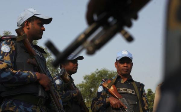 Soudan du Sud : un embargo sur les armes imposé par l'ONU