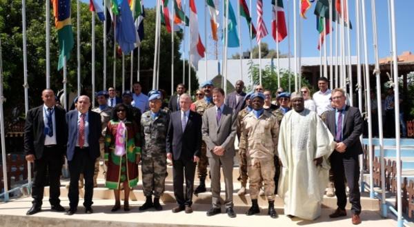 """Briefing de Horst Köhler devant le Conseil de Sécurité de l'ONU : """"pas de solution au dossier du Sahara marocain sans l'implication de l'Algérie"""""""