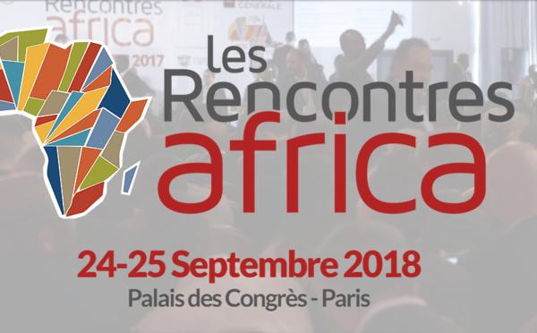 La 3ème édition des Rencontres Africa se tiendra les 24 et 25 septembre au Palais des Congrès de Paris