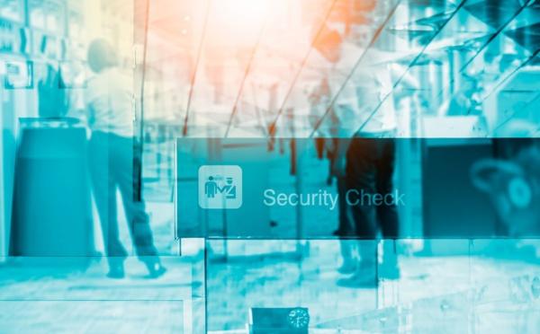 Une nouvelle technologie biométrique renforce la sécurité aux frontières