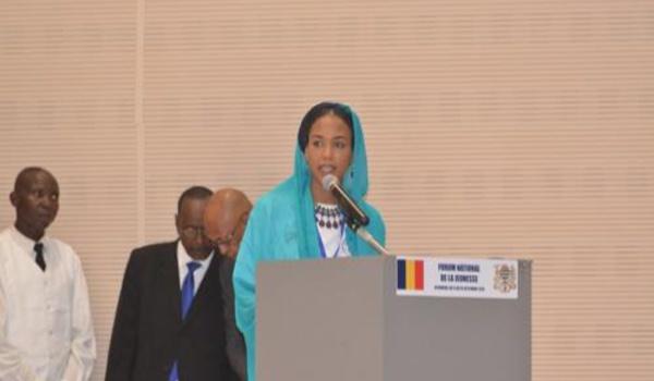 Tchad : le président promet d'échanger directement avec les jeunes ce mardi