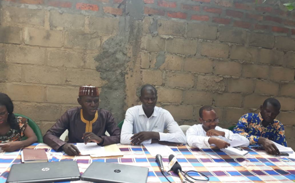 Tchad : 29 associations dénoncent leur exclusion du forum de la jeunesse