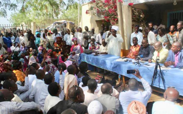 Tchad : Et qui cédera dans ce combat ?