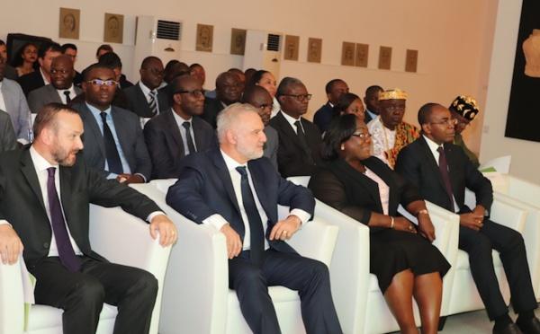 Des activités en partenariat pour contribuer au développement durable de la Côte d'Ivoire