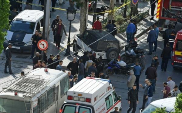 La Tunisie touchée par un attentat terroriste