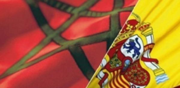 Le Président du Gouvernement espagnol, Pedro Sanchez, reçu par le Roi du Maroc