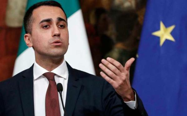 L'Italie accuse la France d'appauvrir l'Afrique et réclame des sanctions